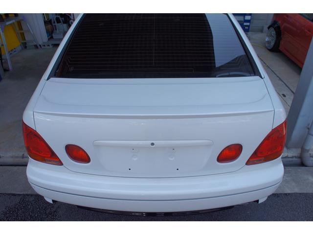 S300ベルテックスエディション黒革KTS車高調20インチ(19枚目)
