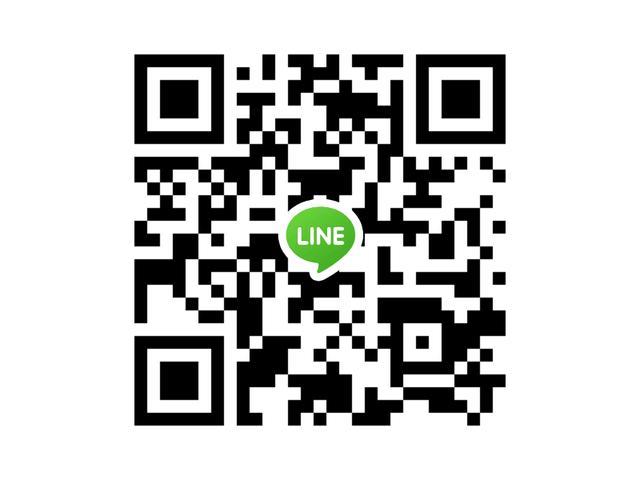 LINEでのお問い合わせも大歓迎でございます。詳細写真などお送り致しましすのでお気軽にお問い合わせ下さいませ。LINE:ID ag_swapで検索か、QRコードを読み取って下さいね♪