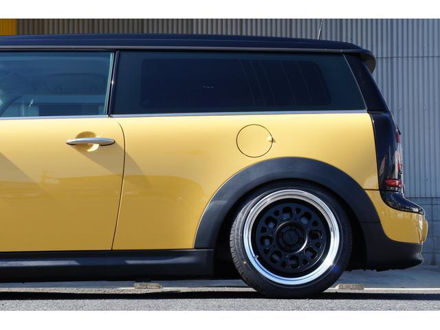 「MINI」「MINI」「ステーションワゴン」「奈良県」の中古車10