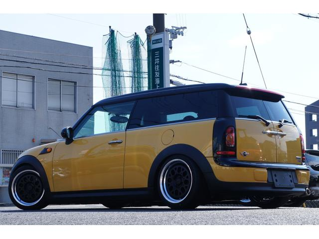 「MINI」「MINI」「ステーションワゴン」「奈良県」の中古車11