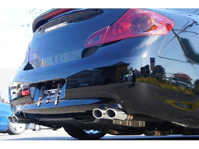 350GT タイプS 車高調 ワンオフマフラー New20インチ バンパースムーズ スモークテール(16枚目)