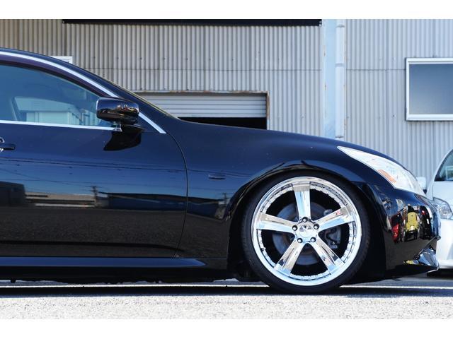 350GT タイプS 車高調 ワンオフマフラー New20インチ バンパースムーズ スモークテール(19枚目)