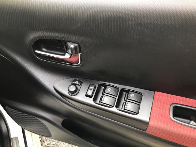 RS ターボリミテッド 軽自動車 パール 車高調(10枚目)