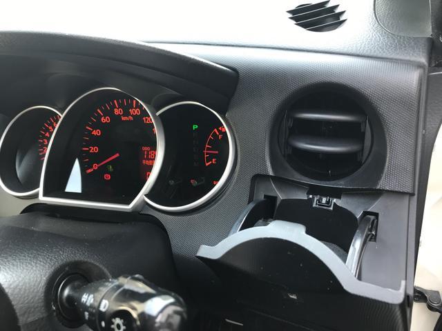 RS ターボリミテッド 軽自動車 パール 車高調(12枚目)