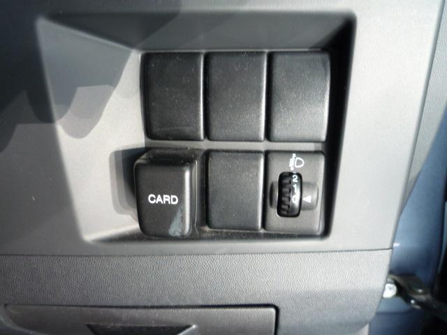 スズキ ワゴンR FX ポータブルナビ CD キーレス