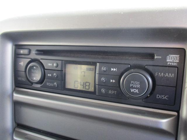 日産 キューブ 15E 15アルミ フォグランプ CD