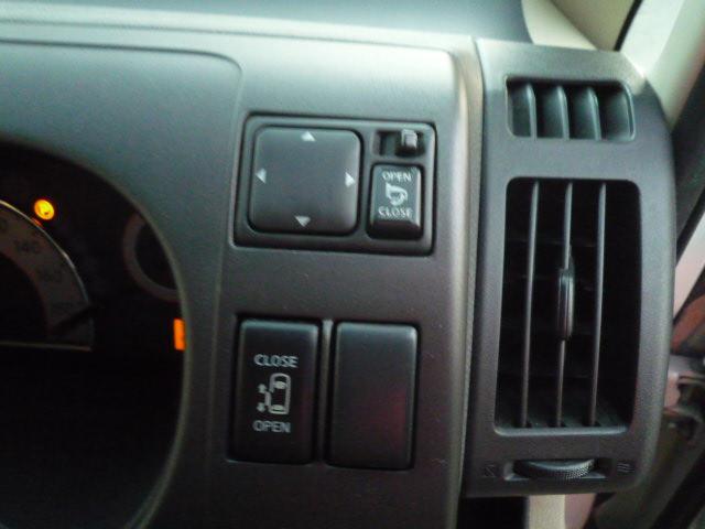 日産 セレナ ライダー HDDナビ バックカメラ 左電動スライドドア