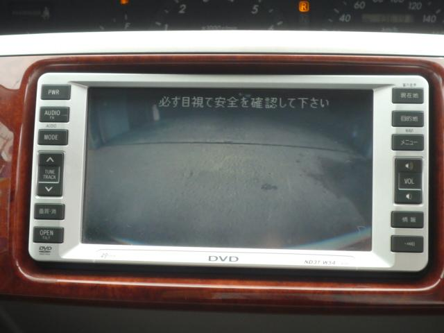 トヨタ ノア X DVDナビ CD バックカメラ