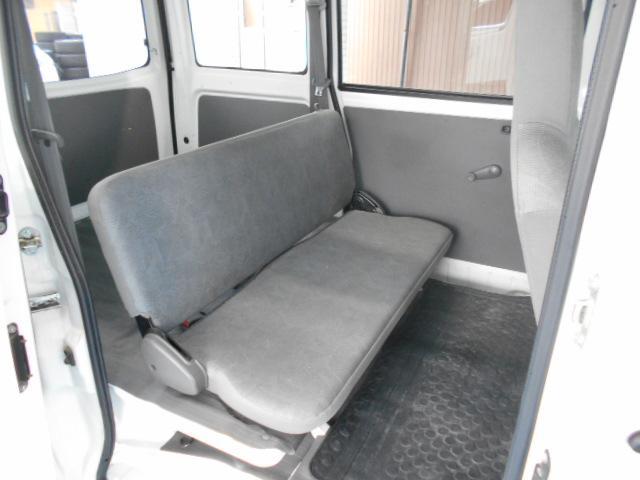 日産 クリッパーバン DX  ハイルーフ エアコン ETC