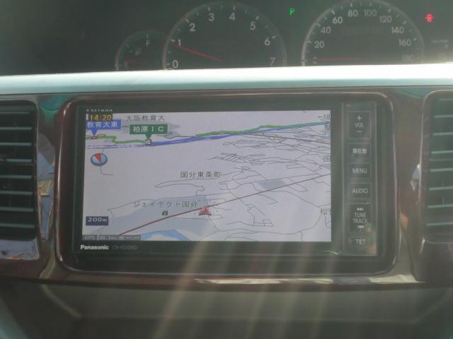 トヨタ ノア X スペシャルエディション HDDナビ 両側電動スライド