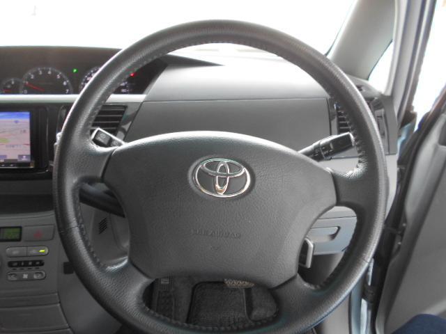 トヨタ ヴォクシー X Vエディション 両側電動スライド キーレス バックカメラ