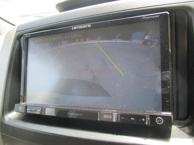 トヨタ ノア X 両側パワースライド ナビフルセグTV バックカメラ
