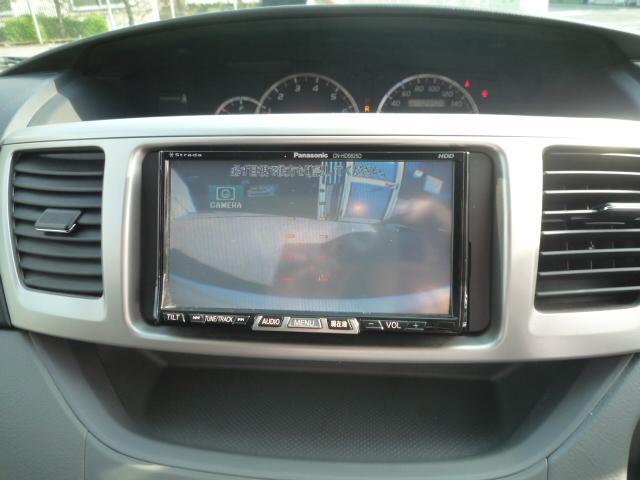 トヨタ ヴォクシー Z 煌 HDDナビ  Bカメラ 両側電動スライドドア