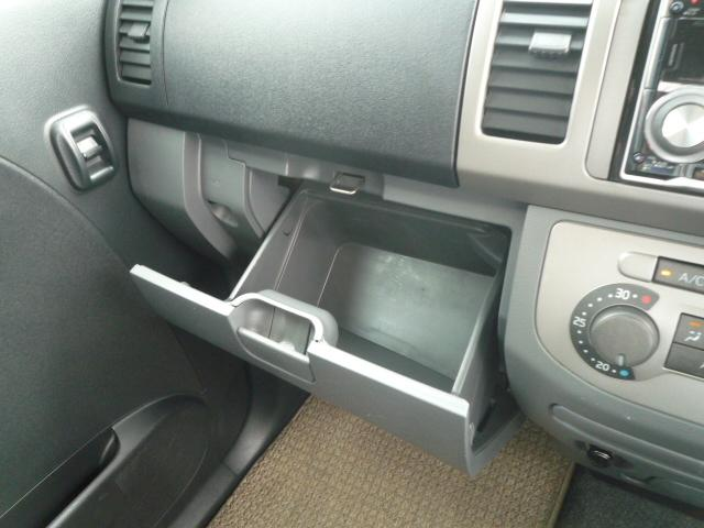 ダイハツ タント カスタムX 4WD キーレス タイベル交換渡し