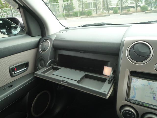 マツダ ベリーサ C インテリキー HDDナビ CD ETC