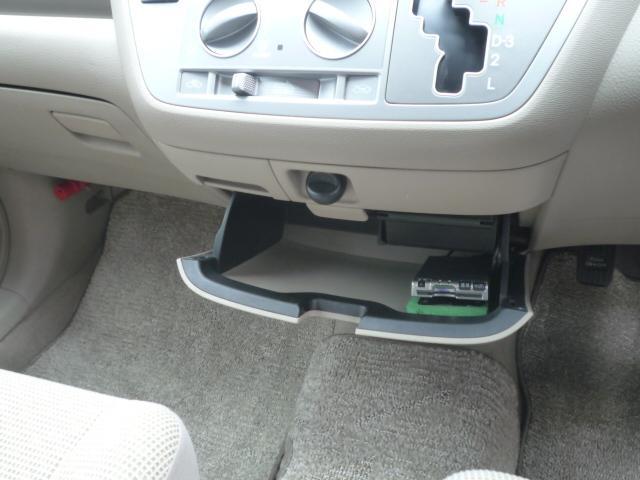 トヨタ ラウム ベースグレード  DVDナビ バックカメラ ETC