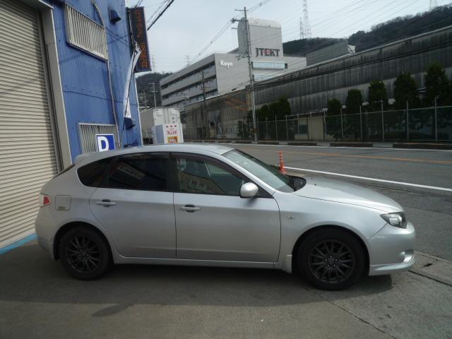 「スバル」「インプレッサ」「コンパクトカー」「大阪府」の中古車29