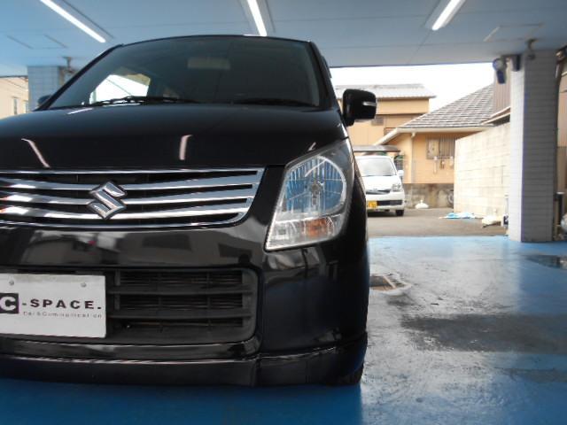 「スズキ」「ワゴンR」「コンパクトカー」「大阪府」の中古車28