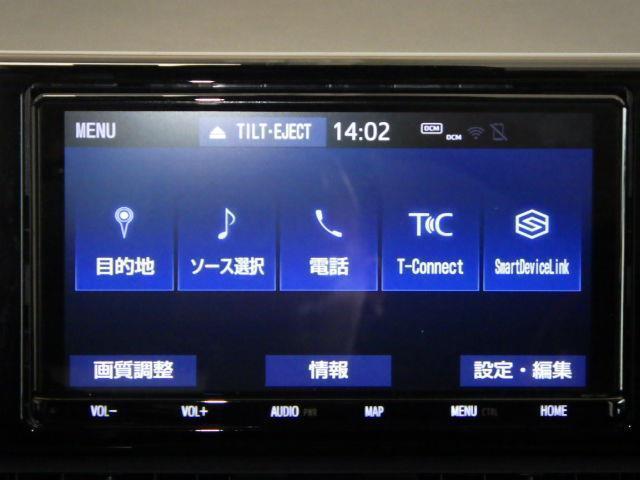 ハイブリッドG 4WD フルセグ DVD再生 ミュージックプレイヤー接続可 バックカメラ 衝突被害軽減システム ETC ドラレコ LEDヘッドランプ ワンオーナー(8枚目)