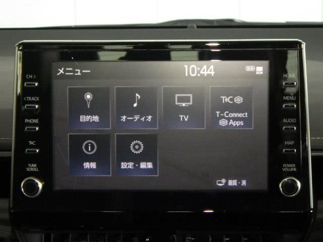 ハイブリッド ダブルバイビー フルセグ ミュージックプレイヤー接続可 バックカメラ 衝突被害軽減システム ETC ドラレコ LEDヘッドランプ ワンオーナー(8枚目)