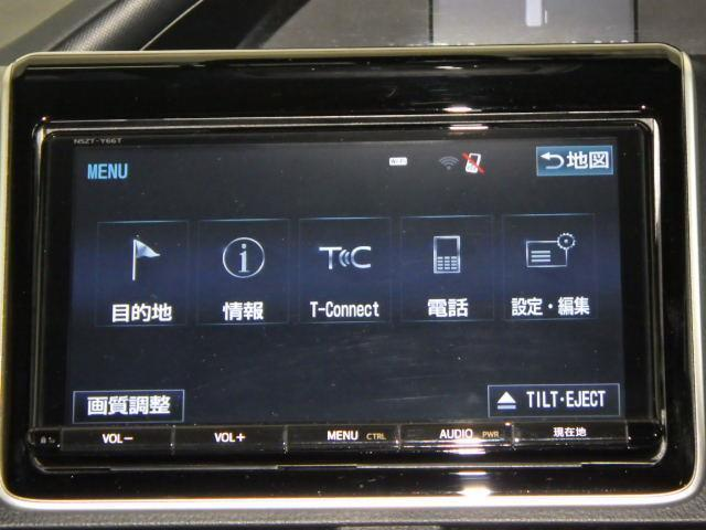 ハイブリッドG バックモニタ 地デジ 横滑り防止装置 LEDヘッド ワンオーナー クルコン 盗難防止システム ETC 3列シート DVD スマートキー ナビTV ドライブレコーダー CD アルミ キーフリー ABS(8枚目)