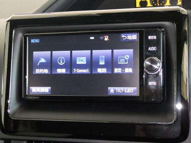 ハイブリッドSi ダブルバイビー 両側電動ドア 衝突軽減 キーレスエントリー 盗難防止装置 Bカメラ ドラレコ スマートキー フルセグ ETC CD AW クルコン LED エアロ ナビTV 1オナ(8枚目)