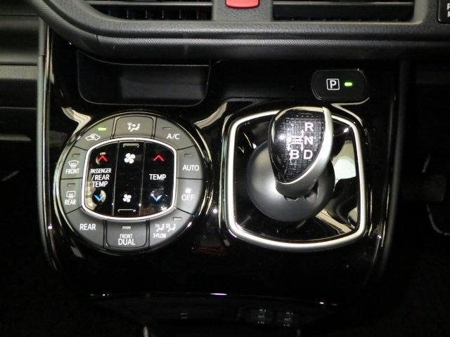 ハイブリッドSi ダブルバイビー 両側電動ドア 衝突軽減 キーレスエントリー 盗難防止装置 Bカメラ ドラレコ スマートキー フルセグ ETC CD AW クルコン LED エアロ ナビTV 1オナ(10枚目)