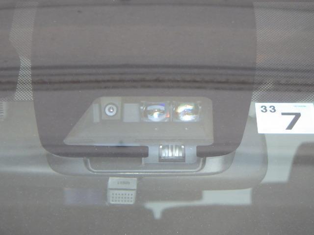ハイブリッドSi ダブルバイビー 両側電動ドア 衝突軽減 キーレスエントリー 盗難防止装置 Bカメラ ドラレコ スマートキー フルセグ ETC CD AW クルコン LED エアロ ナビTV 1オナ(18枚目)