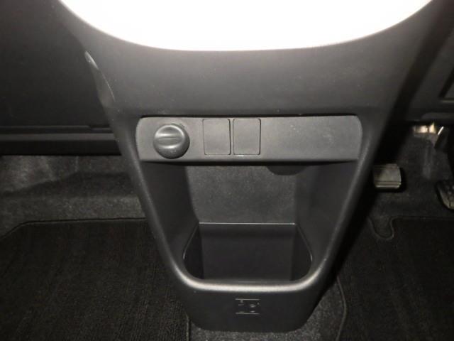 Xホワイトアクセントリミテッド SAIII キーフリー スマートキー 両側自動ドア アイドリング ナビTV バックカメラ付き 盗難防止システム 衝突回避支援システム ESC(11枚目)