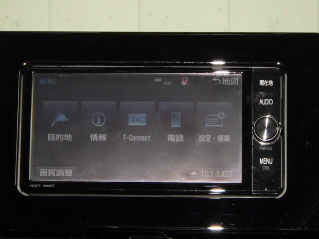 ハイブリッドG Bカメラ LED スマートキー ドラレコ ナビTV ETC メモリーナビ クルコン 1オーナー フルセグ アルミ CD 軽減ブレーキ 盗難防止システム DVD再生(8枚目)
