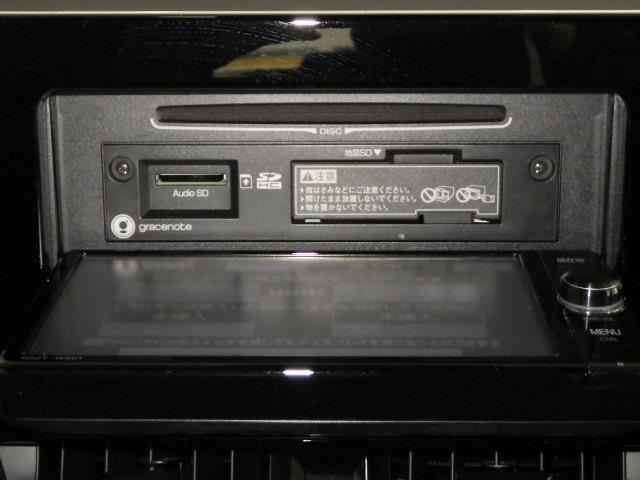 ハイブリッドG Bカメラ LED スマートキー ドラレコ ナビTV ETC メモリーナビ クルコン 1オーナー フルセグ アルミ CD 軽減ブレーキ 盗難防止システム DVD再生(9枚目)
