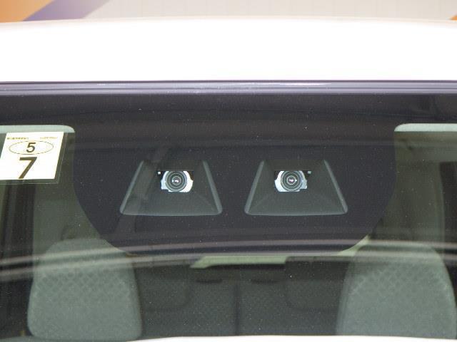 Xセレクション 片側パワースライドドア スマートキー キーフリー アイドリングストップ 盗難防止システム ABS エマージェンシーブレーキ LEDヘッド パワーステアリング(19枚目)