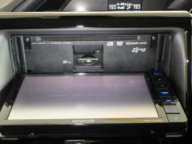 X ワンオーナー車 電動Sドア ナビTV メモリナビ 3列シート リアオートエアコン オートエアコン ETC DVD CD キーレスエントリー ABS ワンセグ 横滑り防止装置 パワーウインドウ パワステ(9枚目)