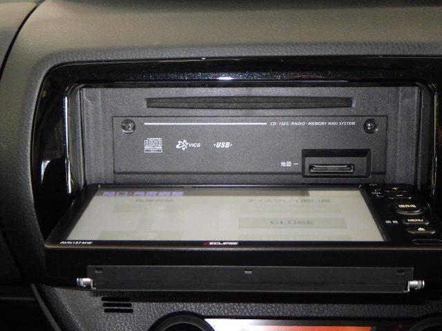 ハイブリッドF 盗難防止システム CD バックカメラ ワンセグ ABS オートエアコン ナビTV ETC メモリーナビ キーレス 衝突被害軽減ブレーキ付き デュアルエアバッグ 横滑防止装置(9枚目)