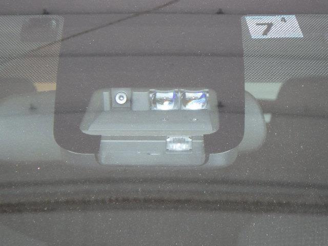 ハイブリッドF 盗難防止システム CD バックカメラ ワンセグ ABS オートエアコン ナビTV ETC メモリーナビ キーレス 衝突被害軽減ブレーキ付き デュアルエアバッグ 横滑防止装置(18枚目)