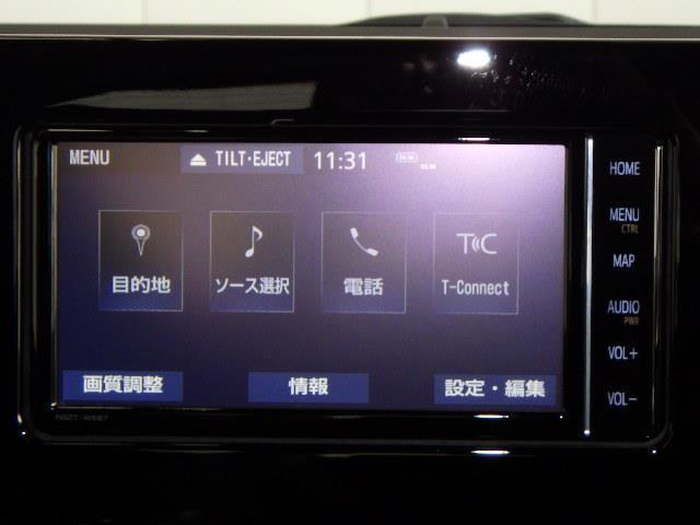 ハイブリッドG Z クルコン ドラレコ Bカメラ LED ナビTV DVD再生 ワンオーナー スマートキー フルセグTV ETC メモリーナビ キーレス CD アルミ 横滑り防止装置 盗難防止装置 衝突回避支援システム(8枚目)