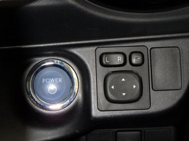 S キーレス付 ナビ/TV VSC バックC LEDヘッド ETC装備 パワーウインドウ CDオーディオ イモビ スマキー DVD AC AUX接続 パワステ メモリナビ ABS エアバック ワンオーナ-(12枚目)