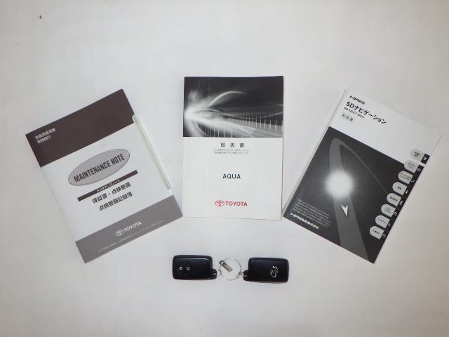 S キーレス付 ナビ/TV VSC バックC LEDヘッド ETC装備 パワーウインドウ CDオーディオ イモビ スマキー DVD AC AUX接続 パワステ メモリナビ ABS エアバック ワンオーナ-(20枚目)