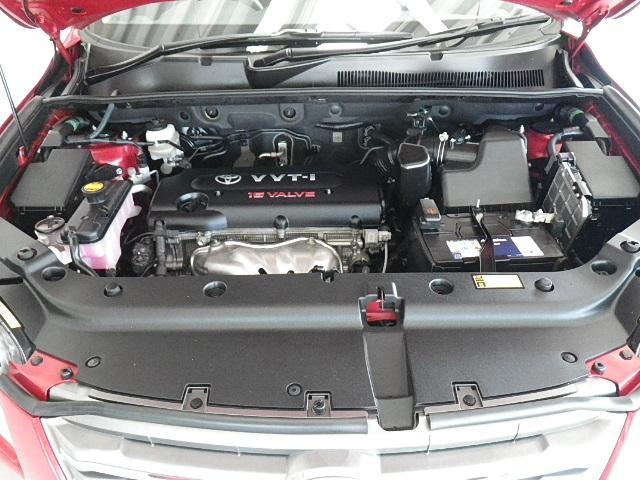 トヨタ ヴァンガード 240S フルセグ バックモニター ETC スマートキー