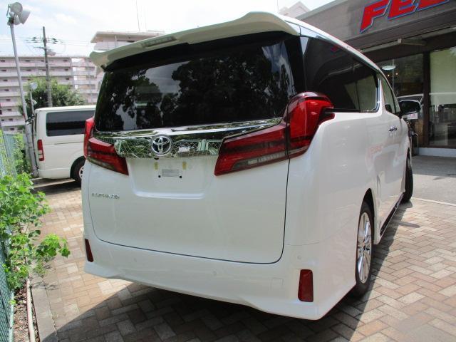2.5S タイプゴールド パワーバックドア 特別仕様車(6枚目)