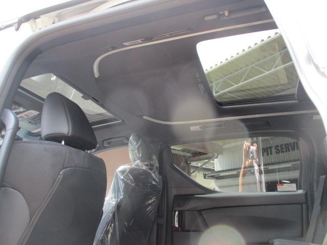 2.5S タイプゴールド パワーバックドア 特別仕様車(21枚目)