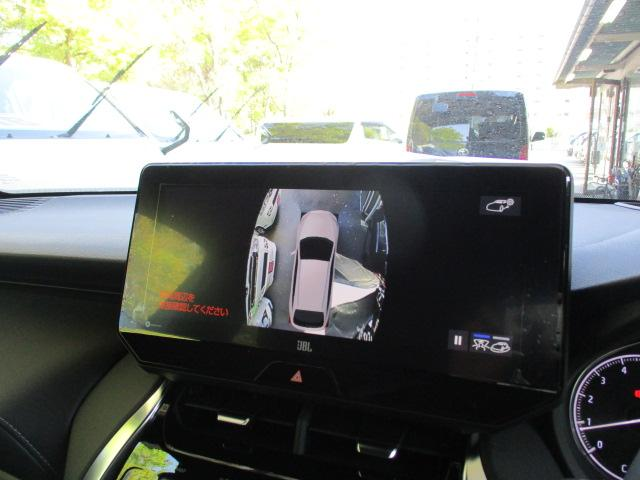 Z レザーパッケージ JBLサウンド12.3インチフルセグナビ ETC2.0 本革シート&シートヒーター ドライブレコーダー内蔵デジタルインナーミラー BSM(20枚目)