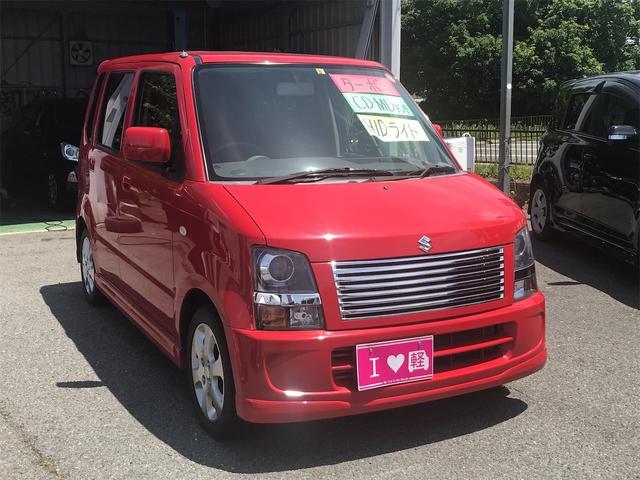 「スズキ」「ワゴンR」「コンパクトカー」「奈良県」の中古車3