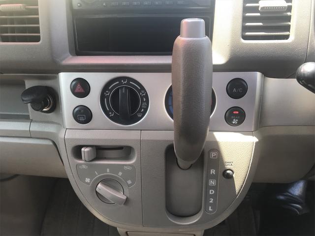 「スズキ」「エブリイワゴン」「コンパクトカー」「奈良県」の中古車15