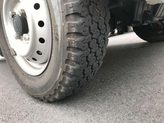 清掃ダンプ 5MT エアコン パワステ 修復歴無 車検整備付(11枚目)