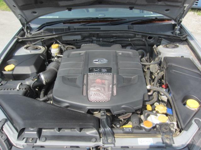 スバル アウトバック 3.0R L.L.Beanエディション 4WD Tチェーン