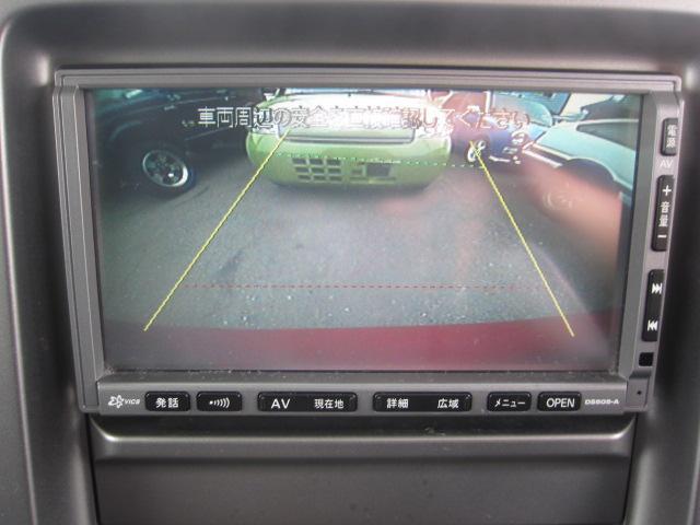 日産 キューブキュービック 15M Tチェーン 純正ナビ バックカメラ ETC