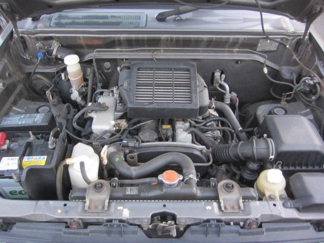 三菱 パジェロミニ V4WD キーレス