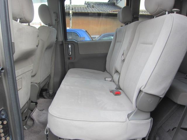 W 4WD Tチェーン 両側電動スライドドア バックカメラ(13枚目)