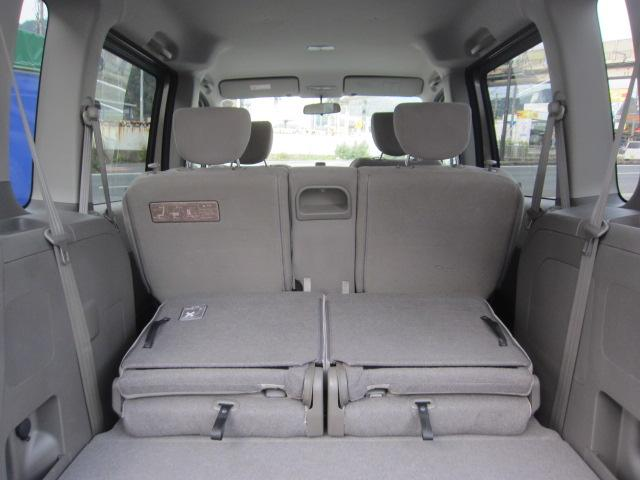 ホンダ モビリオ W 4WD Tチェーン 両側電動スライドドア バックカメラ